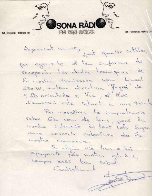 Osona Ràdio