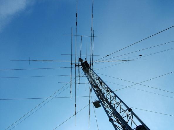Antenes EA3CH