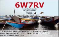 6W7RV