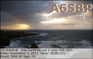 A65BP