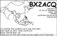BX2ACQ