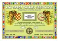 Croatian Digital Group