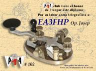 Diploma (A1A Club)