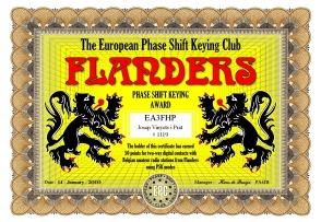 EA3FHP-BEPA-FLANDERS