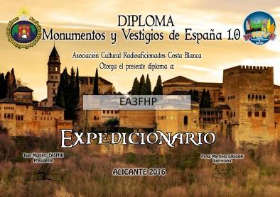 EA3FHP (DMVE)