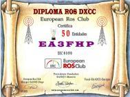 EA3FHP (DXCC-50)