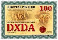 EA3FHP-DXDA-100