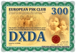 EA3FHP-DXDA-300