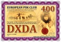 EA3FHP-DXDA-400
