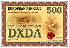 EA3FHP-DXDA-500