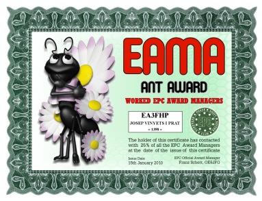 EA3FHP-EAMA-ANT