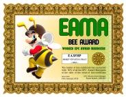EA3FHP-EAMA-BEE
