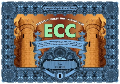 EA3FHP-ECC-II