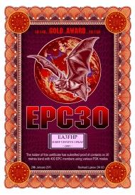 EA3FHP-EPC30-GOLD