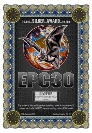 EA3FHP-EPC30-SILVER