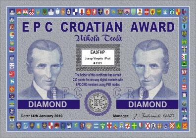 EA3FHP-EPCCRO-DIAMOND
