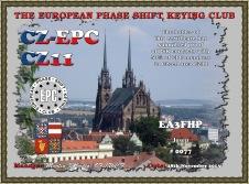EA3FHP-EPCCZ-CZ11