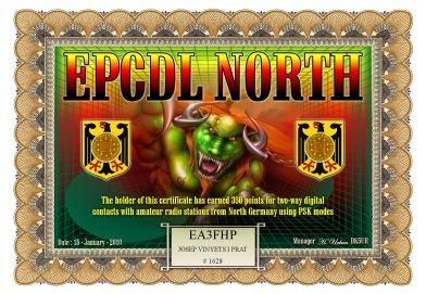 EA3FHP-EPCDL-NORTH