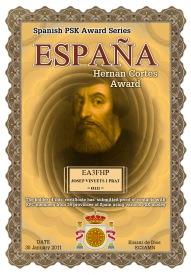 EA3FHP-ESPANA-CORTES