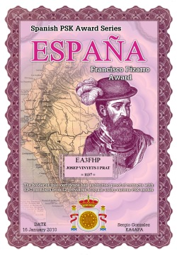 EA3FHP-ESPANA-PIZARRO