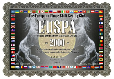 EA3FHP-EUSPA-2000