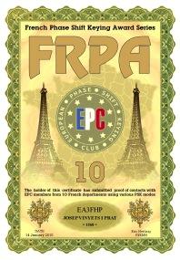 EA3FHP-FRPA-10