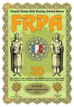 EA3FHP-FRPA-30