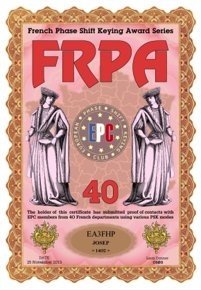EA3FHP-FRPA-40