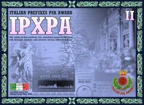 EA3FHP-ITPA-IPXPAII