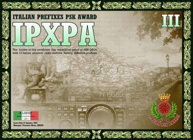 EA3FHP-ITPA-IPXPAIII