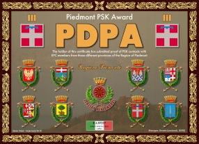 EA3FHP-ITPA-PDPAIII
