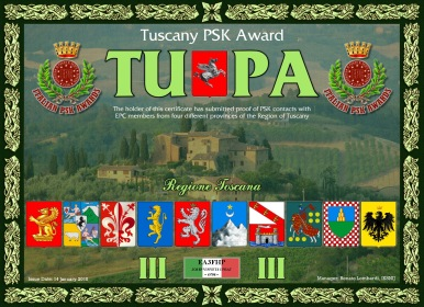 EA3FHP-ITPA-TUPAIII