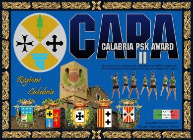 EA3FHP-ITPAIII-CAPAII