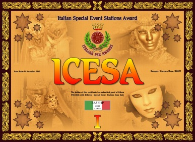 EA3FHP-ITPAIV-ICESAI