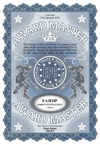 EA3FHP-MASTER-1STAR