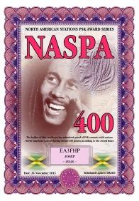 EA3FHP-NASPA-400