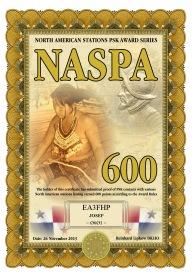 EA3FHP-NASPA-600