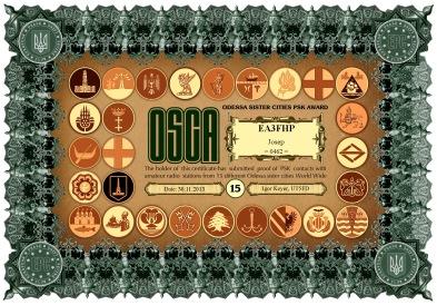 EA3FHP-OSCA-15