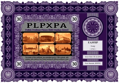 EA3FHP-PLPA-PLPXPA30