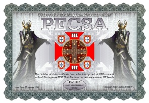 EA3FHP-PTPA-PECSAIII