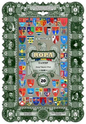EA3FHP-ROPA-20