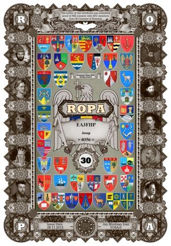 EA3FHP-ROPA-30