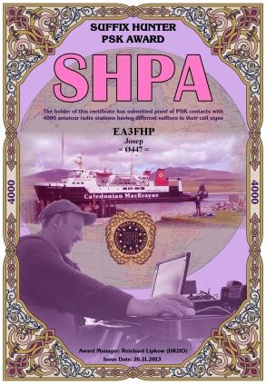 EA3FHP-SHPA-4000