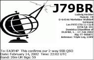 J79BR
