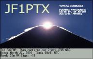 JF1PTX