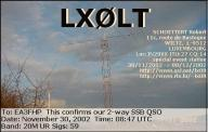 LX0LT