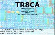 TR8CA-2