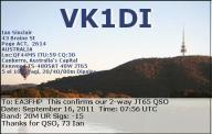 VK1DI