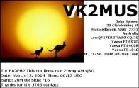 VK2MUS