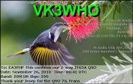 VK3WHO